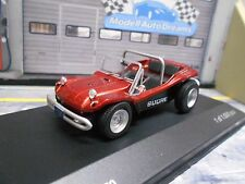 BUGGY VW Käfer Bug Bugre rot red 1970 IXO White Box 1:43