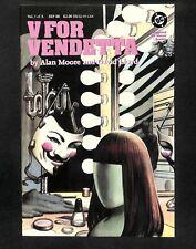 V for Vendetta #1 NM+ 9.6