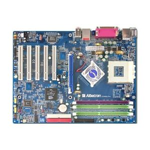 Albatron KM18G Pro NVIDIA All-in-one Drivers Mac
