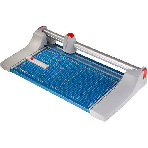 New Dahle Model 442 Premium Rolling Trimmer - 20 1 8 Inch - Free Shipping