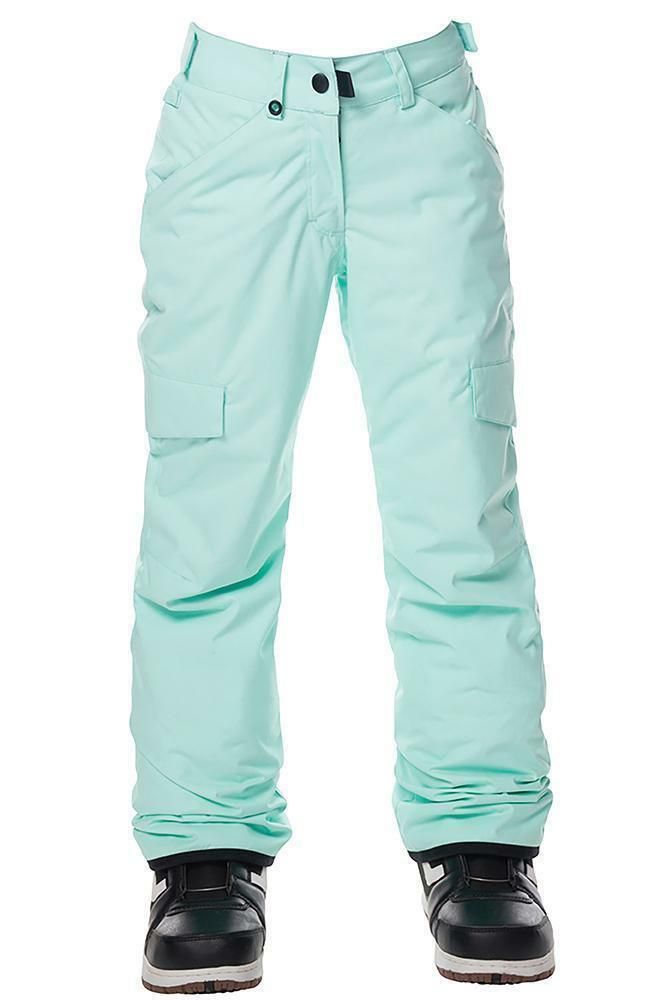 2019 NWT 686 Girls Lola Insulated Pant  Snowboard Pants S Small 10K Youth Kids  up to 60% discount