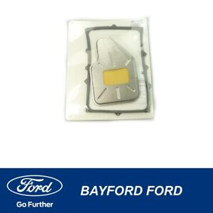 Details about GENUINE FORD SERVICE KIT TRANSMISSION FORD BA BF FALCON UTE  XR6 XR8 4 SPEED