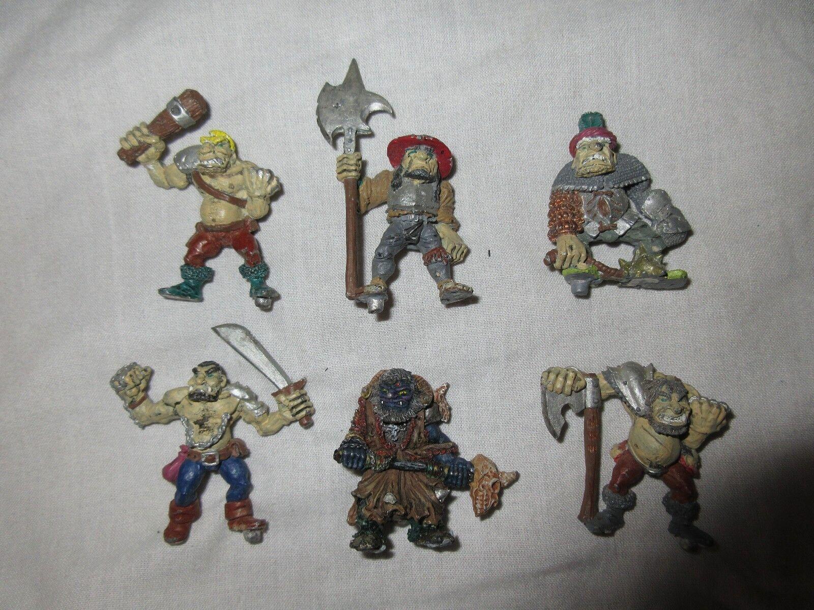 Please choose 1988   89 Marauder Ogre  Warhammer Army Citadel Kingdoms Mercenary