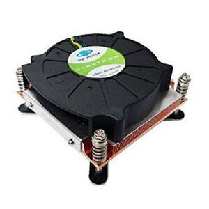 Dynatron-P199-1U-Rackmount-CPU-Cooler-Intel-LGA-775-Core-2-Quad-Duo-Xeon
