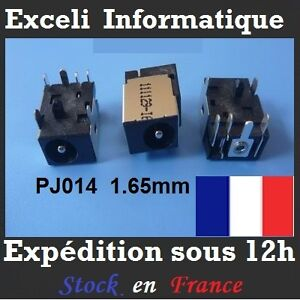 Connecteur-alimentation-dc-power-jack-pj014-HP-Pavilion-zt3320AP-zt3320EA