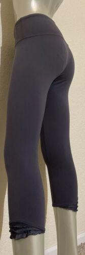 Lululemon Leggings  Wonder Under Crop  Pants Women