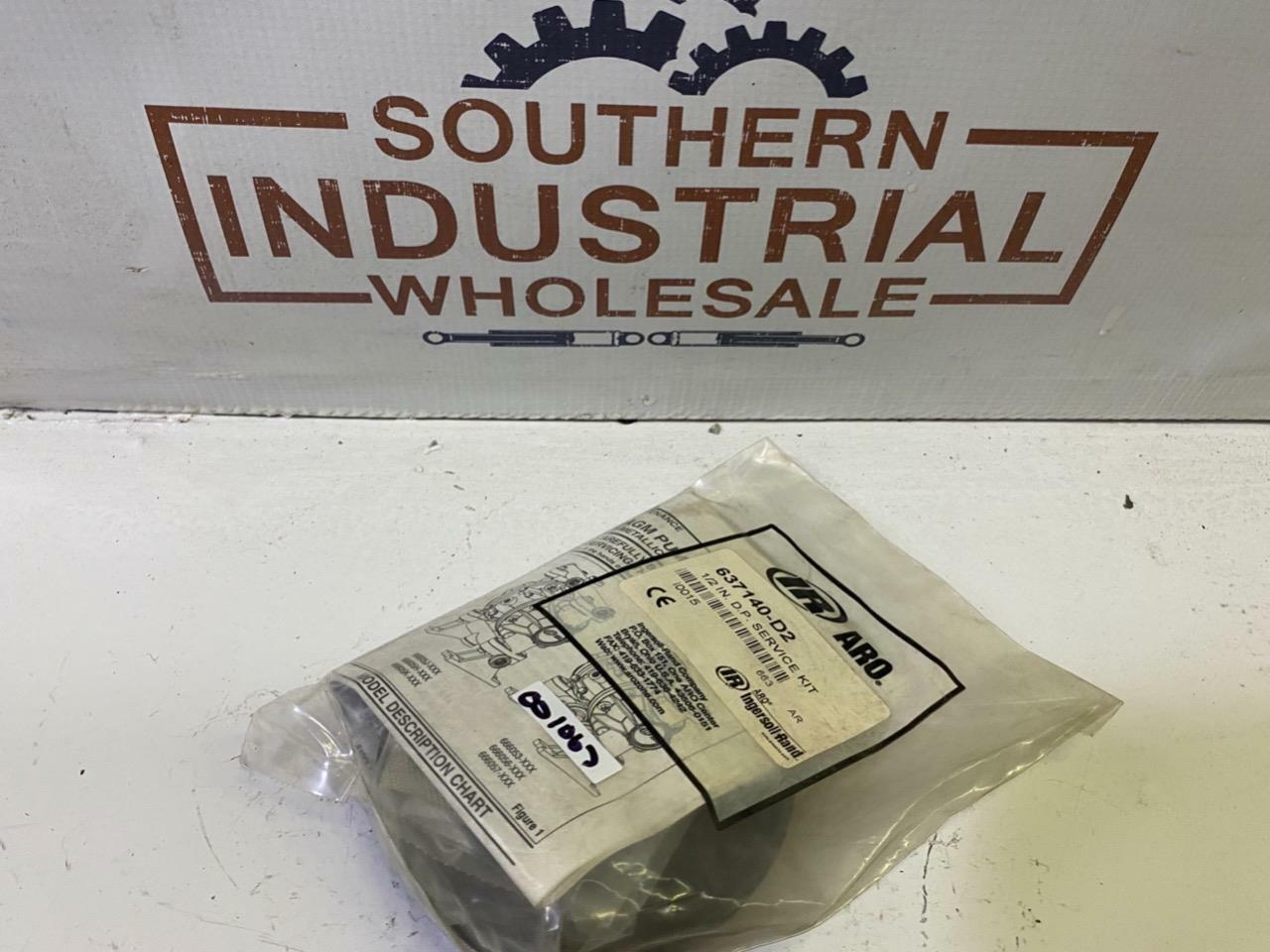 100% original ARO 637140-d2 Diaphragm Pump Repair Kit G6532486 ...
