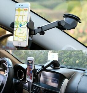 Universal-Car-Windshield-Dash-Cell-Phone-Holder-Mount-for-HTC-Google-Pixel-Phone