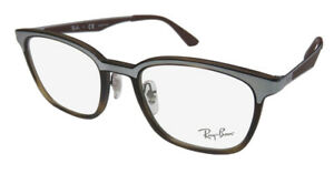57e33a99beb new ray-ban 7117 fabulous comfortable optical hot eyeglass frame ...