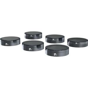 PolarPro-Circular-Polarizer-Neutral-Density-Lens-Filter-6-pk-for-DJI-Mavic-Air