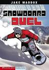 Snowboard Duel by Jake Maddox (Paperback / softback)