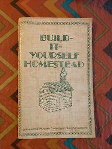 Build it Yourself Homestead