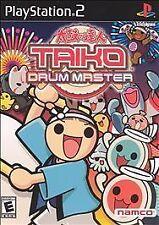 Taiko Drum Master (Sony PlayStation 2, 2004)