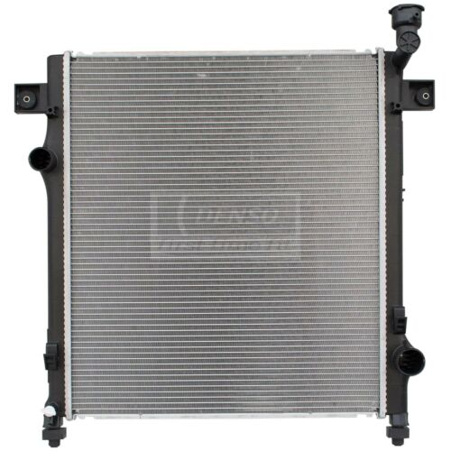 For Jeep Liberty 2008-2012 3.7L V6 Radiator 221-9232 Denso