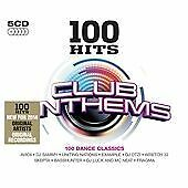 1 of 1 - Various Artists - 100 Hits (Club Anthems, 2013)