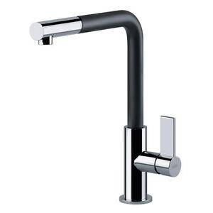 ... about Franke Neptune Evo Black Kitchen Sink Mixer Tap 115.0373.945