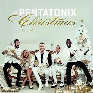 Pentatonix-A-Pentatonix-Christmas-CD-NEUF