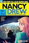 Nancy Drew #18: City Under the Basement by Sho Murase, Sarah Kinney, Stefan Petrucha (Hardback, 2009)
