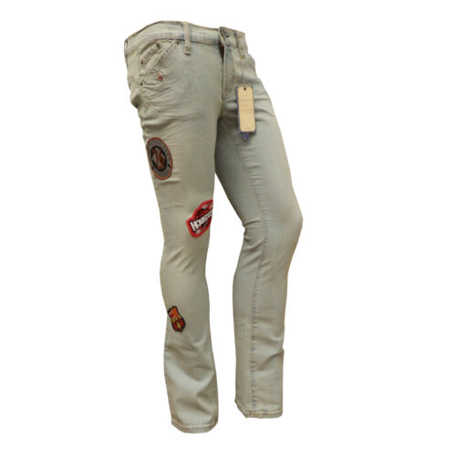 Ladies Miss Posh Womens Jeans And Trousers Denim Or Pvc Faux Leather New Superb