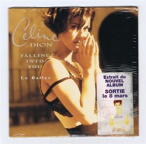 CD-SINGLE-NEW-CELINE-DION-FALLING-INTO-YOU-LE-BALLET