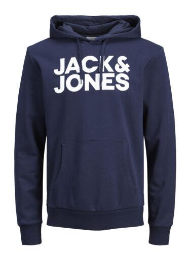Jack /& Jones Sweatpullover Kapuzenpullover Hoodie
