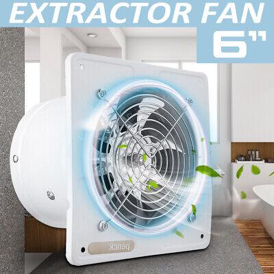 Wall Extractor Ventilation Fan Er
