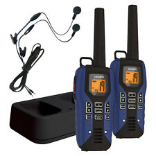 Uniden GMR5095-2CKHS 50 Mile FRS/GMRS Submersible Two-Way Radio