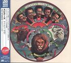 The Spinners - Mighty Love Japanese Atlantic CD