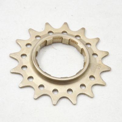 Bicycle Single Speed 16T//19T//22T Freewheel Flywheel Sprocket Cassettes//cogs//bike