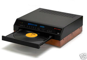 Ebay Record Player >> Elp Laser Turntable High End Model Record Player Remote Line Phono