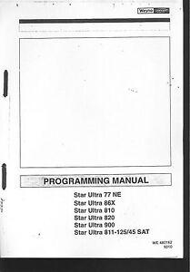 wayne dresser dispensers programming manual ebay rh ebay com dresser wayne vista parts manual dresser wayne parts list