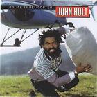 Police In Helicopter von John Holt (2012)