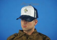 1:6 Scale Action Figure NFL Football Cap Hat New Orleans Saints K1287 A4