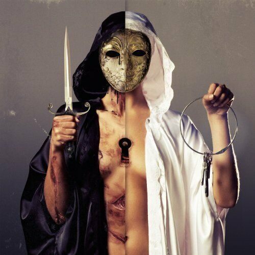 Bring Me The Horizon-There Is A Hell Believe Me I`v CD NEW