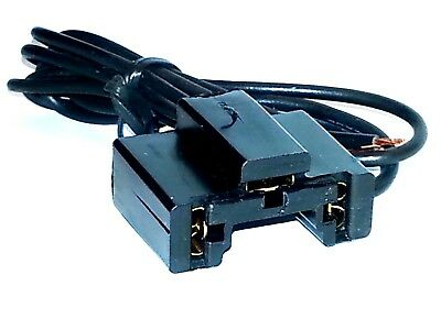 2005 Lincoln Navigator Drivers Seat Wiring Harness Plug From Floor To Seat from i.ebayimg.com