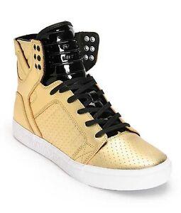 le moins cher Supra Chaussures D'or Pour Les Hommes commander en ligne ordre de vente coût pas cher Nf1gh8FFL