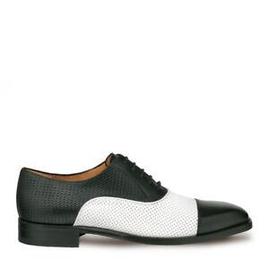 NEW Mezlan Dress Shoes Fashion Oxfords