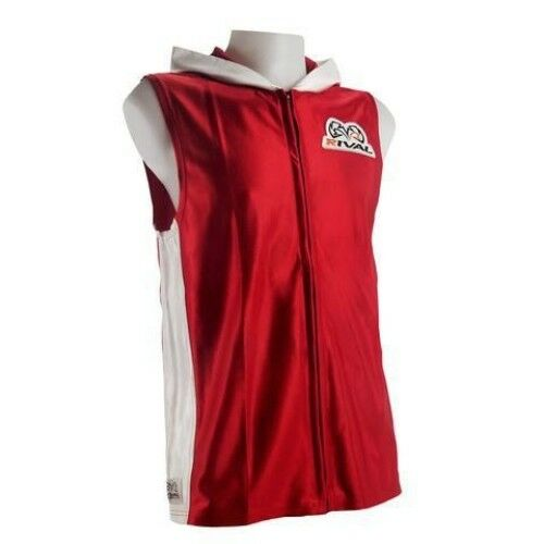 Rival Boxing Ring Jacket Trad Dazzle Sleeveless