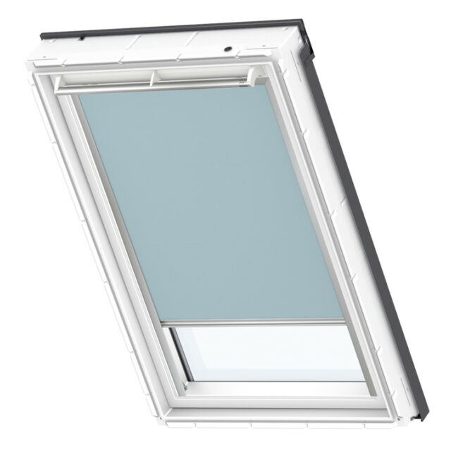 Genuine Velux Blackout Blinds Match Your Velux Skylight Roof Window