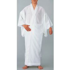Japanese Men's Traditional Kimono inner under wear Long Naga Juban Cotton100%