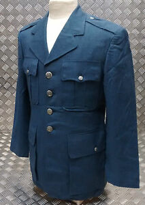 Genuine-US-Air-Force-USAF-Service-Dress-Jacket-Coat-100-Wool-All-Sizes-NEW