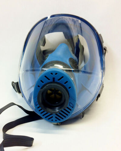 40m Full face respirator 40mm gas mask 40mm New nbc gas mask