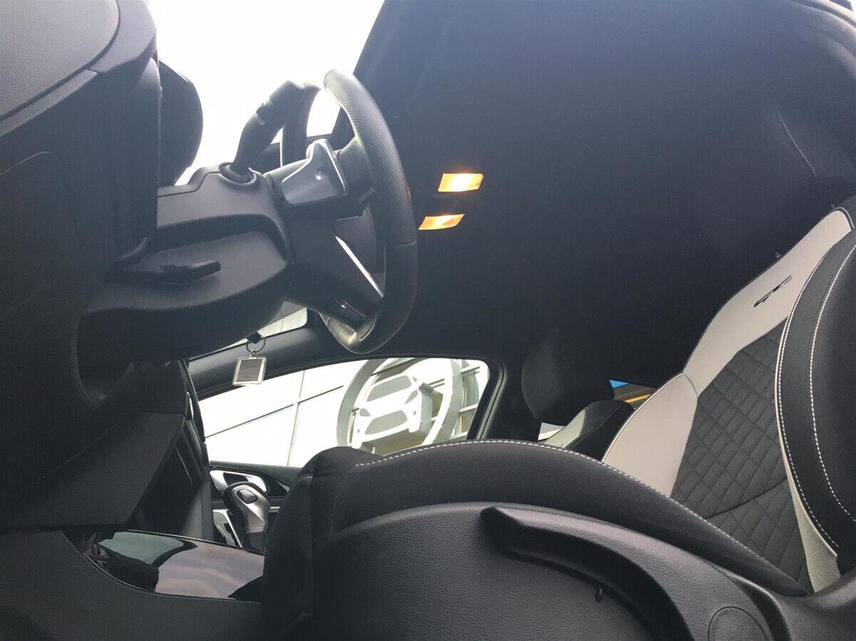 Kia Ceed 1,4 T-GDi GT-Line SW DCT - billede 6