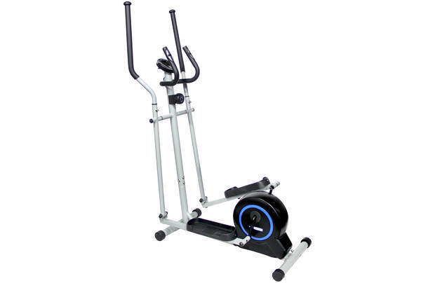 NEW Pro Fitness Magnetic Cross Trainer