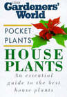 House Plants by Ebury Publishing (Paperback, 1997)