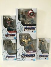 Bandai S.h.figuarts Captain America Avengers End Game Figure PVC 150mm 2019