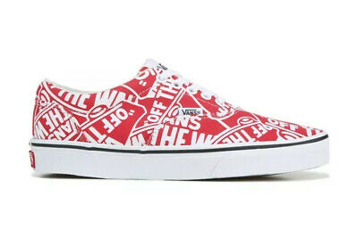 Vans Doheny Off The Wall Low Top