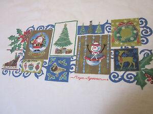 Reyn-Spooner-Mele-Kalikimaka-Surf-Christmas-Hawaii-Shirt-L