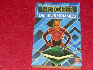 BIBLIOTHEQUE-H-amp-P-J-OSWALD-HISTOIRES-DE-SURHOMMES-COLL-GASF-SF-1984-EO