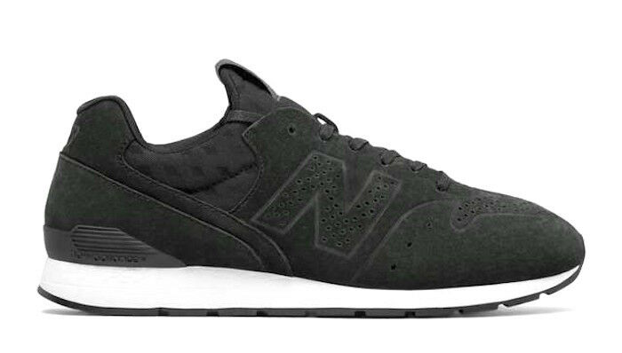 Men's New Balance Lifestyle MRL696DK Athletic Athletic MRL696DK Fashion Casual Sneaker MSRP $130 80febe